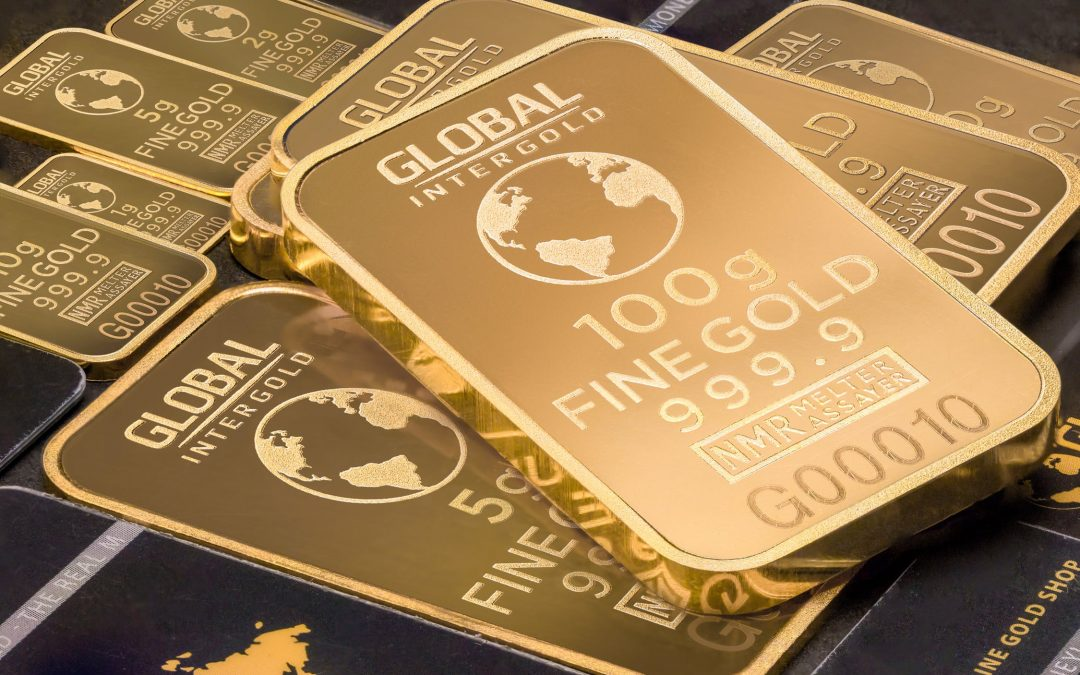 10 Very Good Reasons To Own Gold