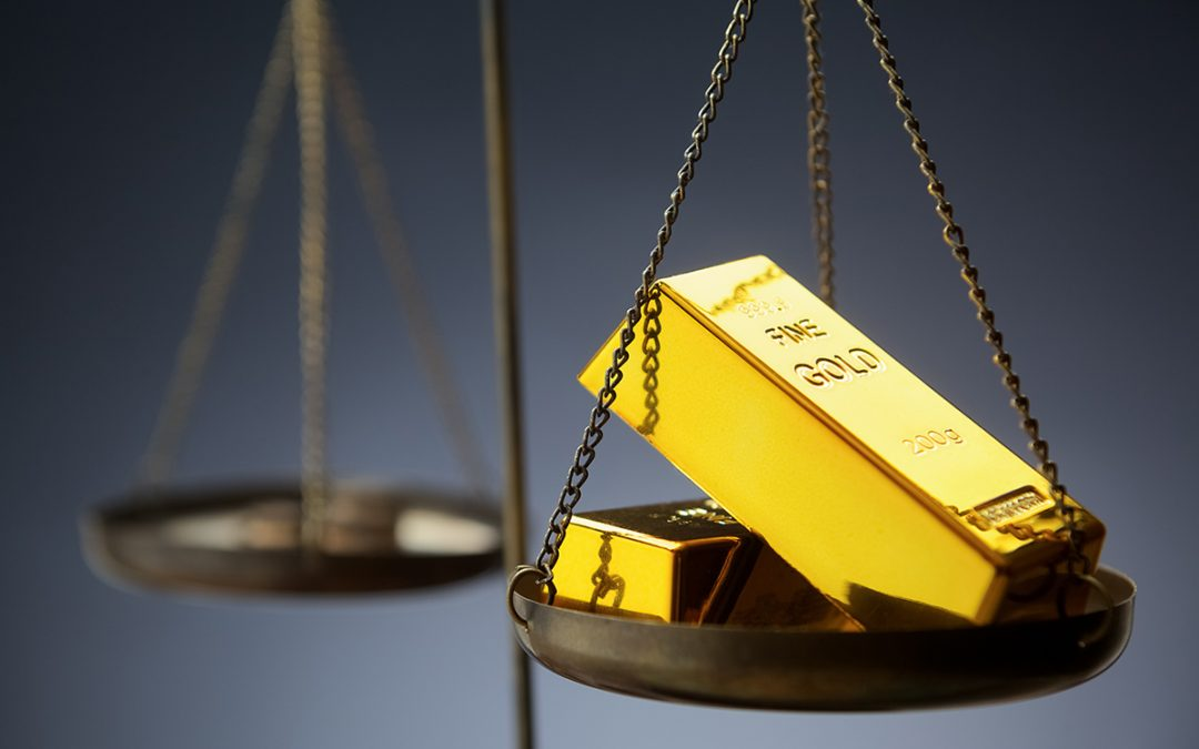What Are The Risks & Returns On Gold Investments?