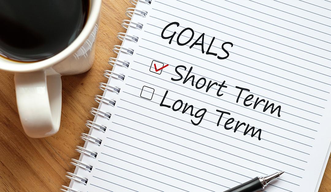 5 Steps To Setting Achievable Financial Goals