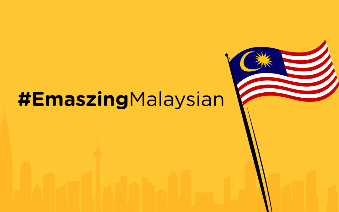 Emaszing Stories On Malaysians And Their Savings Goals