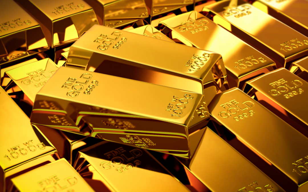 Here Are 10 Reasons To Buy Gold Today
