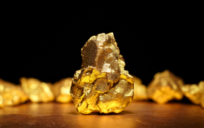 6 Uses Of Gold You Probably Don't Know About