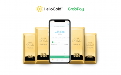 Earn GrabRewards Points with every RM1 saved