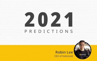 2021 Predictions