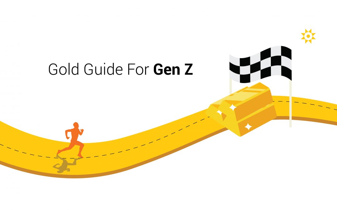 The Gold Guide for Gen Z